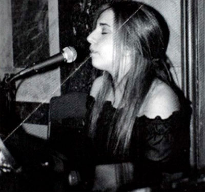 Lady Gaga Before Fame Pictures. Lady Gaga Before she was
