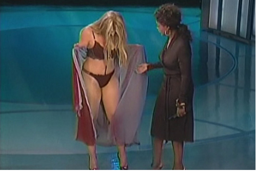 kirstie alley on oprah