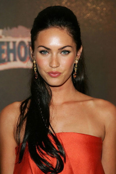 megan fox plastic surgery before. makeup megan fox plastic