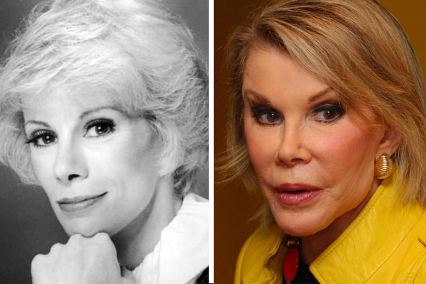 joan rivers scary