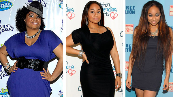 Raven-Symone Loses Over 70 Pounds