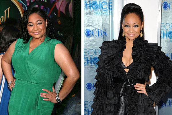 raven-symone weight loss
