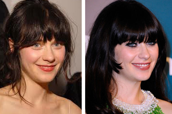 Zoe Deschanel Pictures