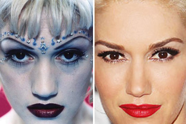 Gwen Stefani's Fountain of Youth Revealed
